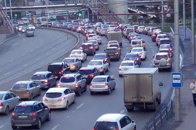 Эксперты назвали самые безопасные автомобили 2017 года