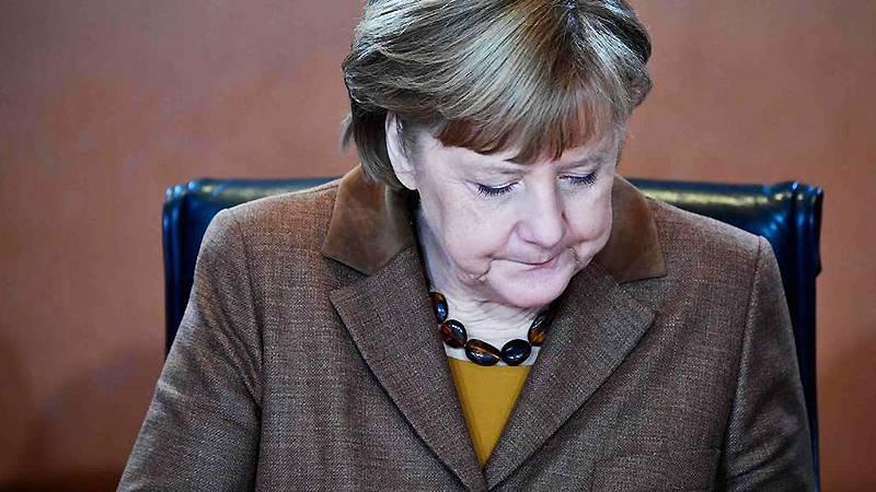 Останется ли Меркель канцлером до 2021 года?