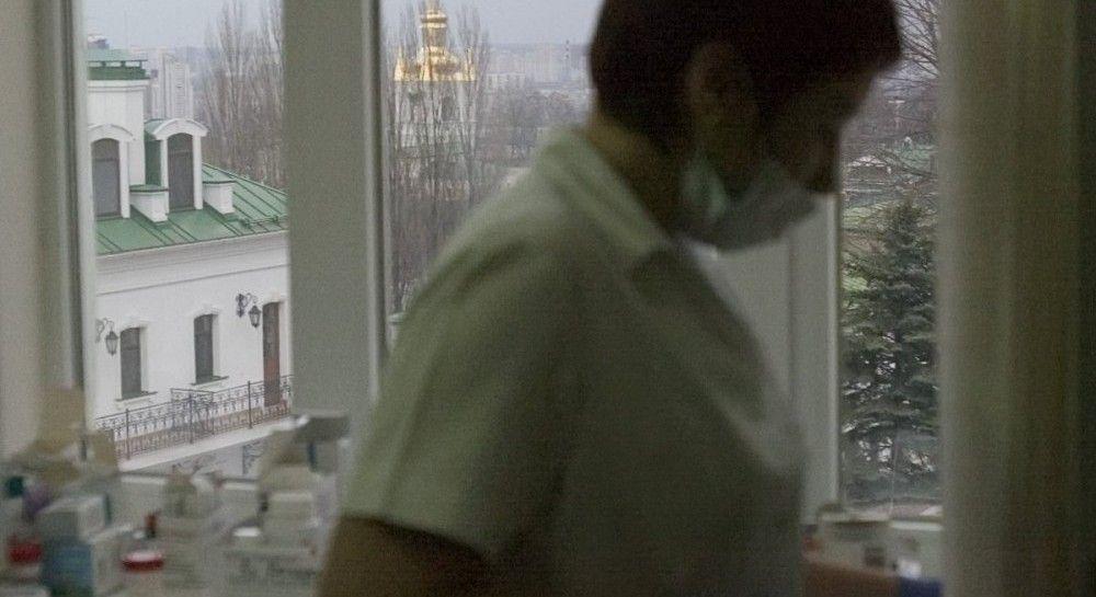 В Киеве выросло количество случаев кори среди детей