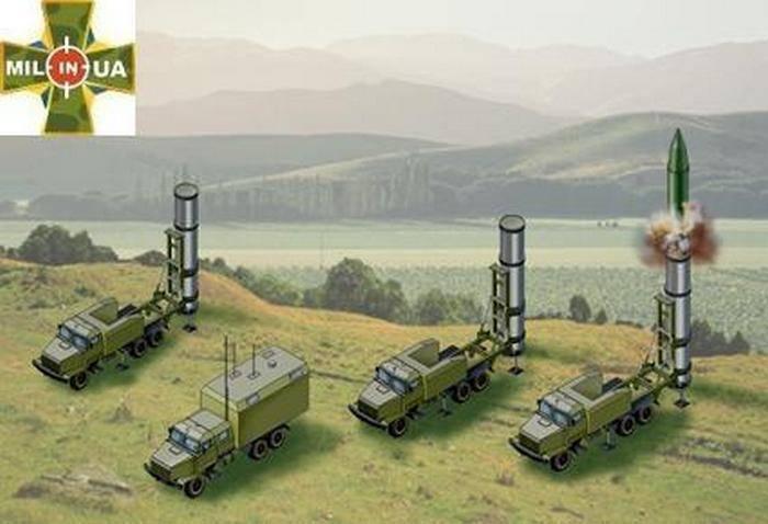"""На Украине хотят возобновить производство """"почти ядерных"""" ракет"""
