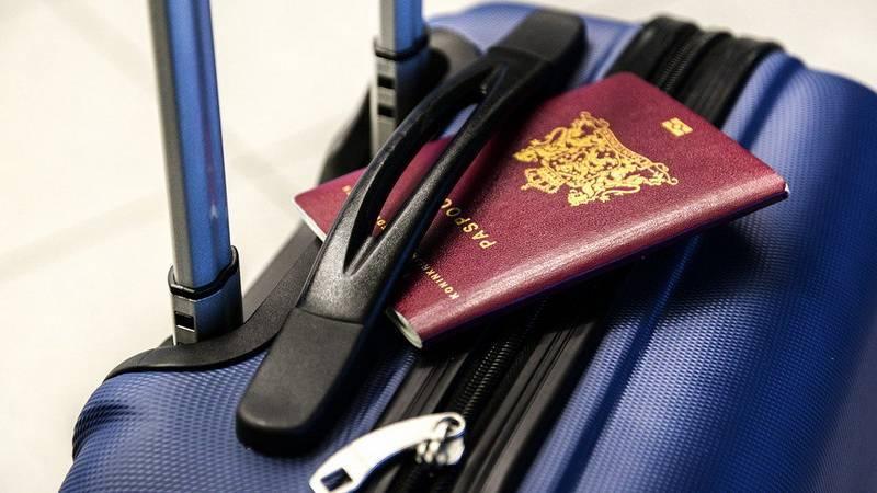 Британской пенсионерке отказали в получении визы для посещения внуков в Великобритании