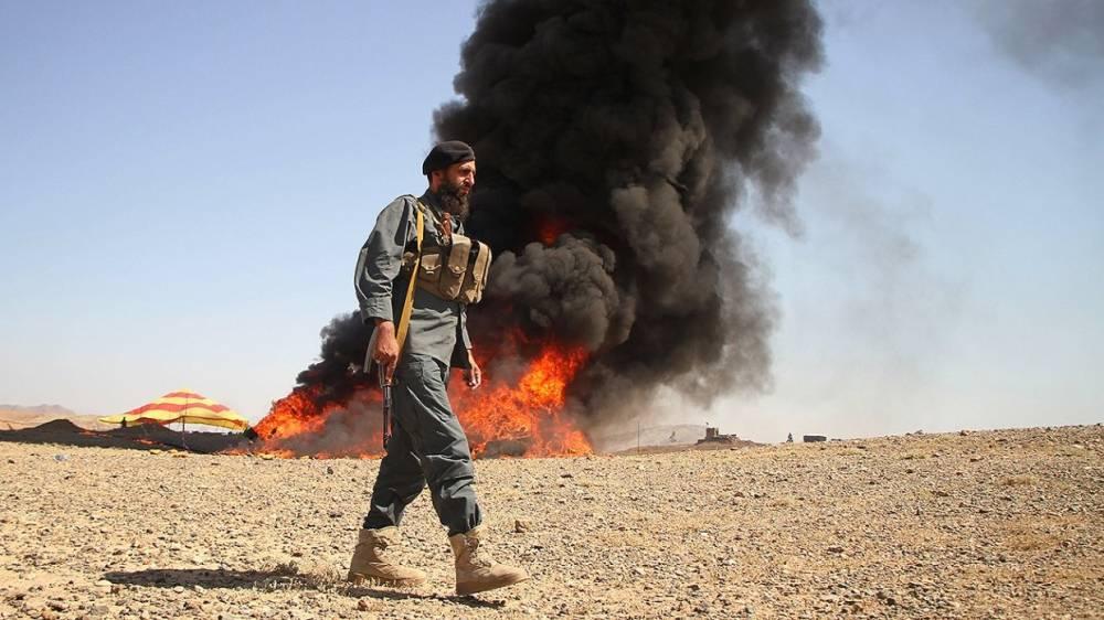 Москва оценит «дорожную карту» для Афганистана