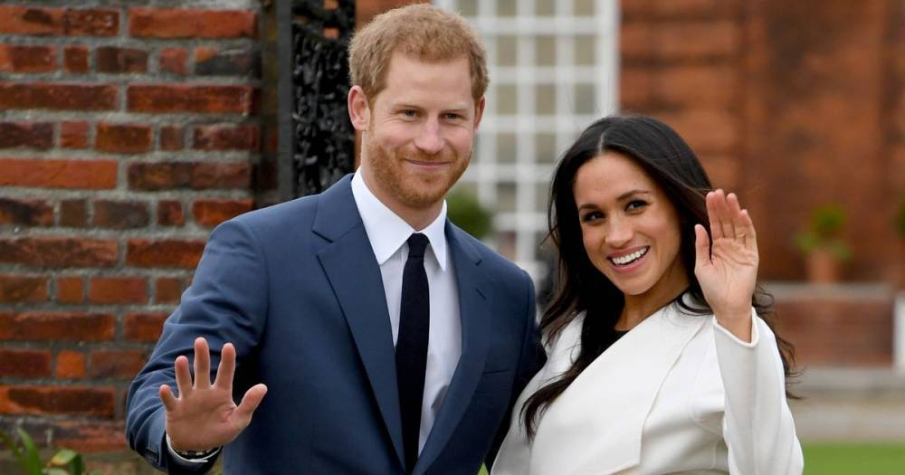 Британцы поддержат бездомных во время свадьбы принца Гарри, одевшись в лохмотья