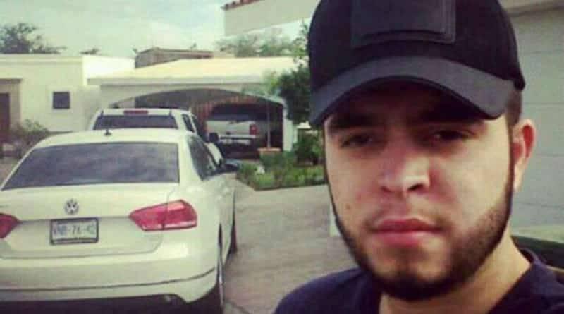 Мексиканский наркобарон сдался и признал вину