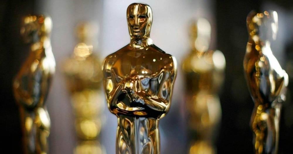 """Американская киноакадемия завершила  отбор номинантов на премию """"Оскар"""