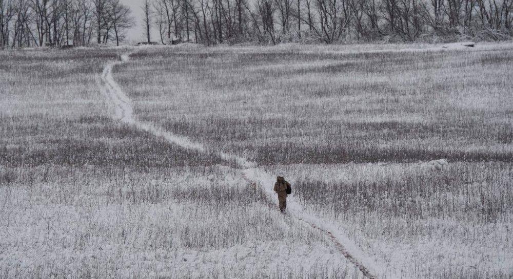 Боевики вчера нарушали перемирие на всех направлениях: двое бойцов ВСУ ранены