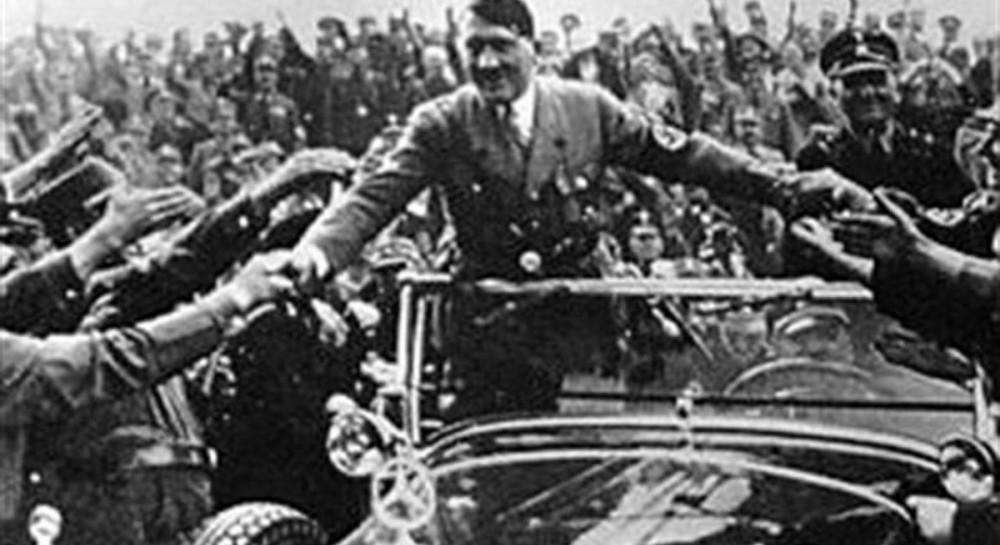 В США на аукционе будут продавать парадную машину Гитлера