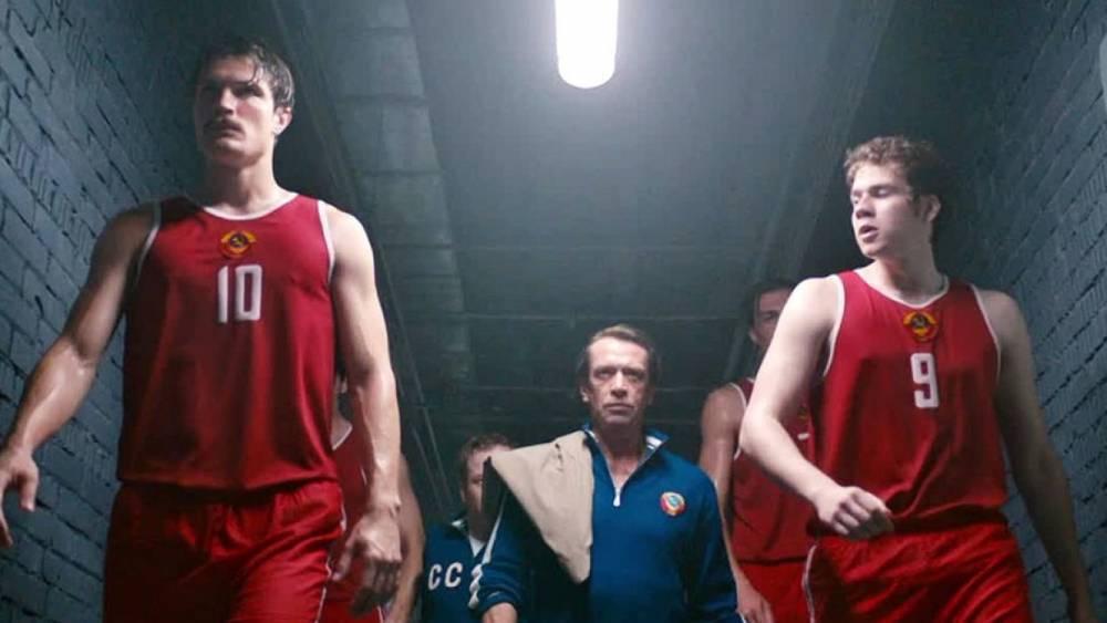 Фильм «Движение вверх» стал самым кассовым в истории российского кино