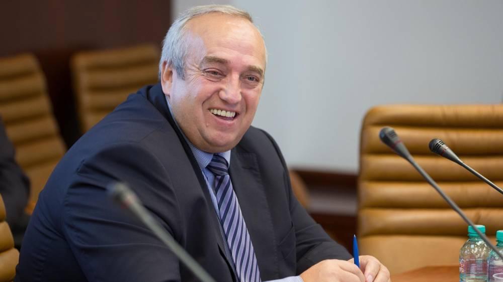Клинцевич раскритиковал украинского генерала за предложение проверять технику из Крыма на мины