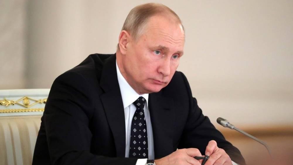 ЦИК назвал доверенных лиц Путина в Алтайском крае