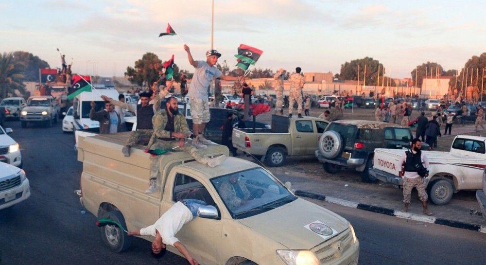 МИД: похищенного боевиками в Ливии украинского врача освободили