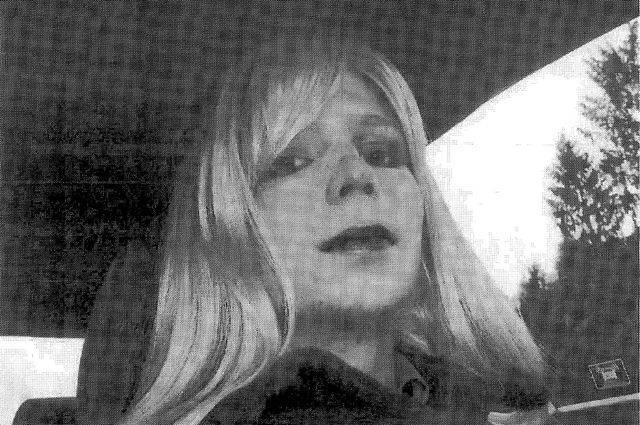 Экс-информатор WikiLeaks Челси Мэннинг намерена баллотироваться в Сенат CША