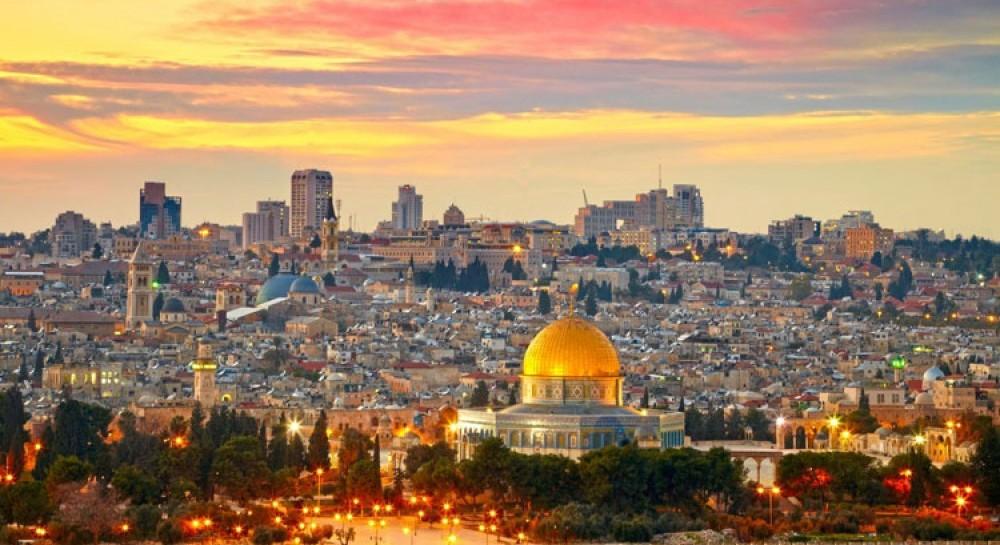 В Иерусалиме проходит встреча Координационного комитета Святой Земли