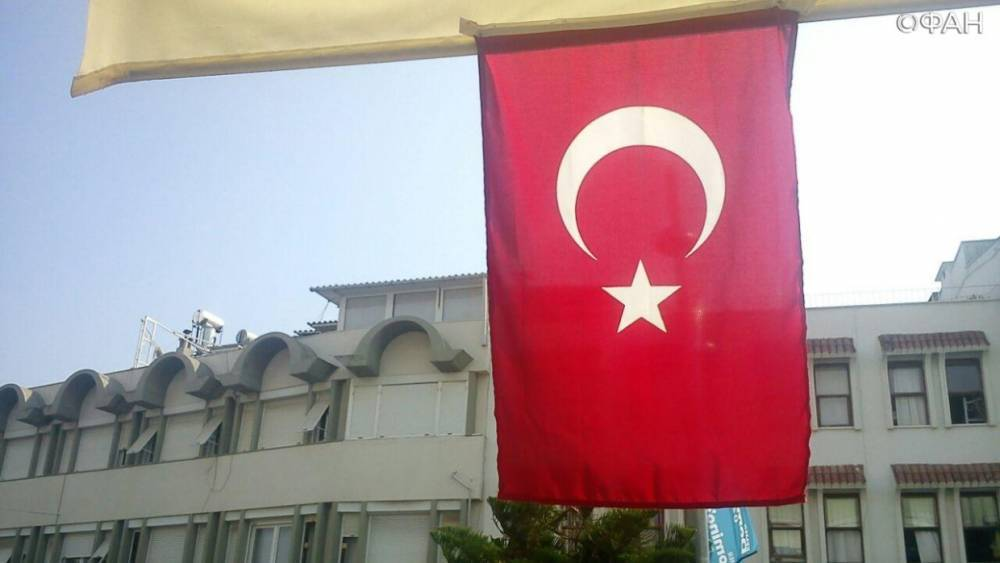 В Турции призвали Евросоюз не рассматривать страну как «лагерь беженцев»