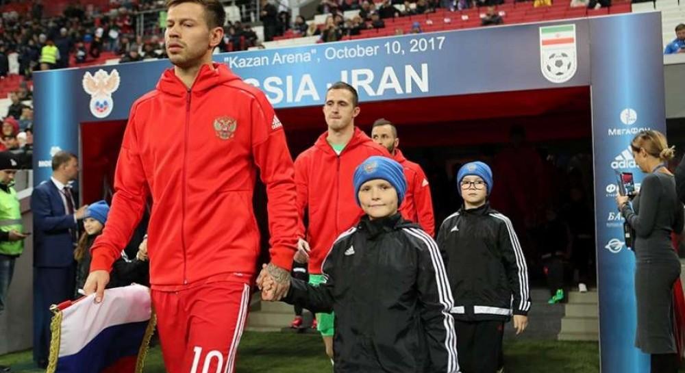 Сборная России планировала использовать допинг во время домашнего чемпионата мира-2018
