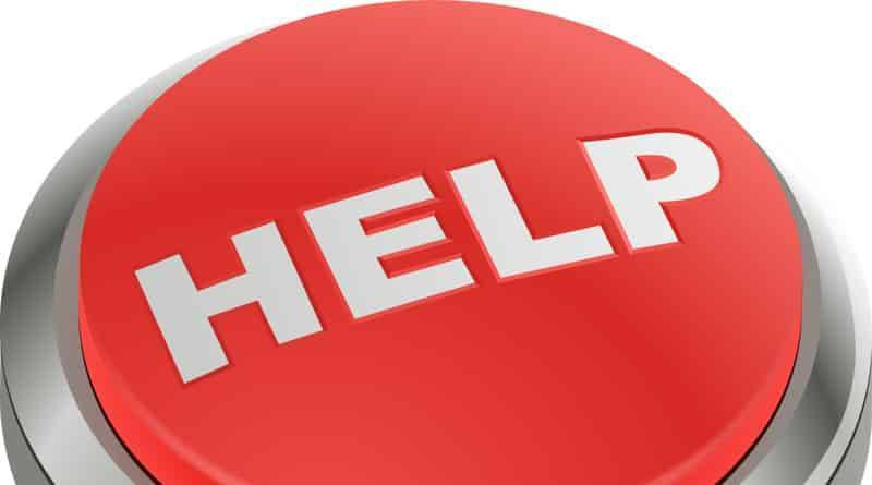 Банковский работник в шутку написал «HELP» на стекле — прохожий вызвал 911