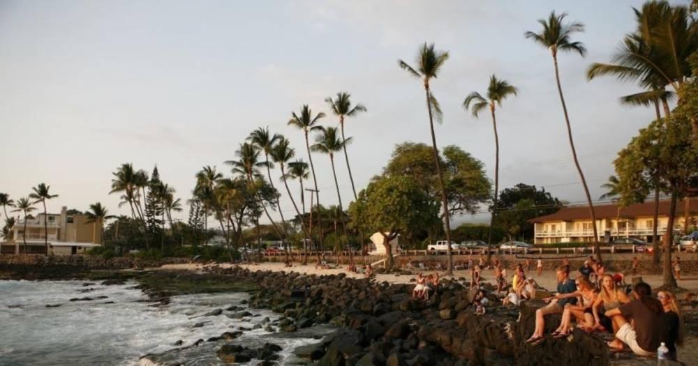 Власти США объяснили причину ложного предупреждения о ракетной угрозе на Гавайях
