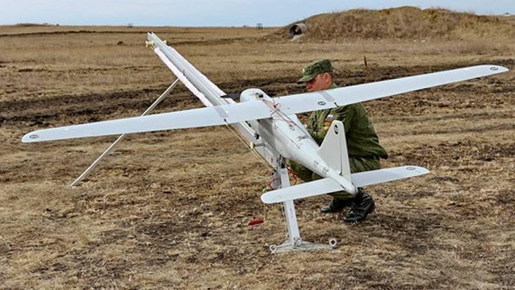 Американский эксперт советует Пентагону бороться с дронами террористов «по-русски»