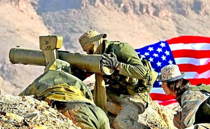 Военная обстановка в Сирии: Американцы умыли руки