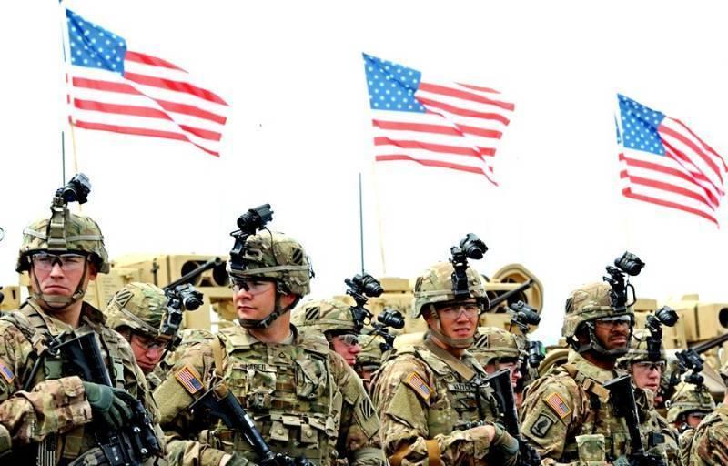 Чистое предательство: Россия открыто финансирует армию США