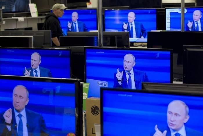"""ЕС увеличил финансирование рабочей группы по борьбе с """"пропагандой РФ"""""""