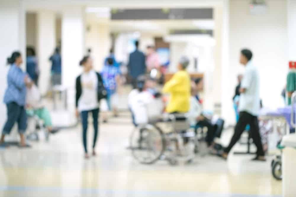 Хакеры потребовали у больницы $50 000 за заблокированные данные пациентов
