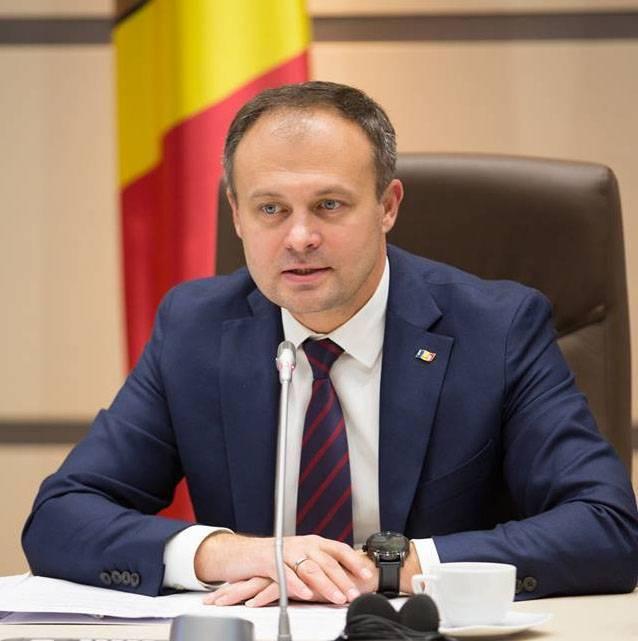 """Спикер парламента Молдовы: """"Россия должна заплатить за оккупацию Приднестровья"""""""