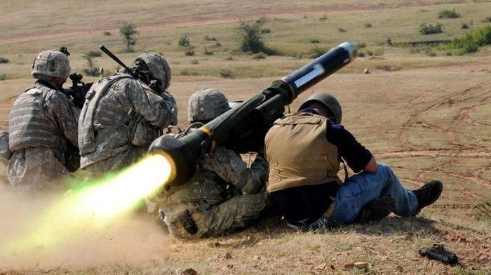 США подтвердили, что часть военной помощи Киеву окажут безвозмездно