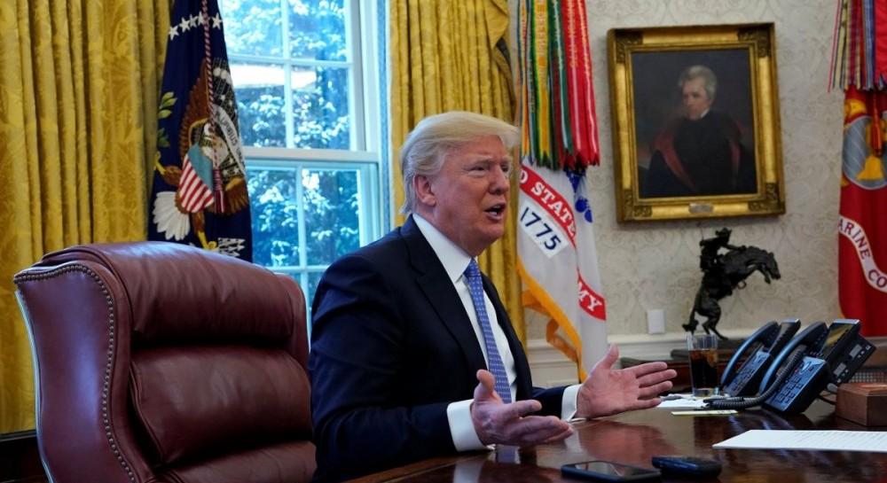 Трамп унижал своего 80-летнего министра торговли перед коллегами - СМИ