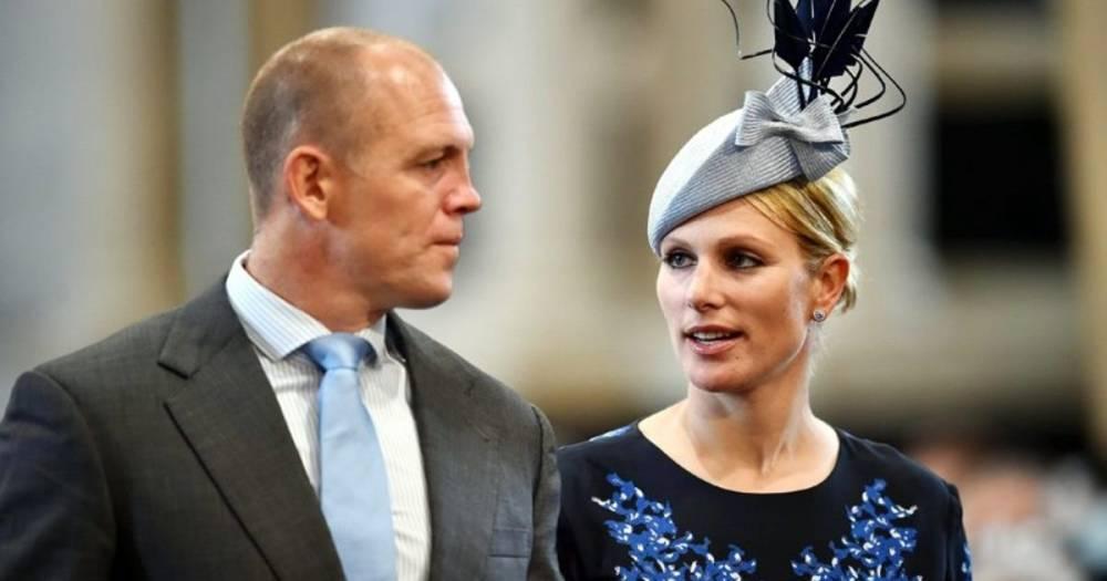 Почему у Зары Тиндолл нет титула принцессы, тогда как у Беатрис и Евгении он есть