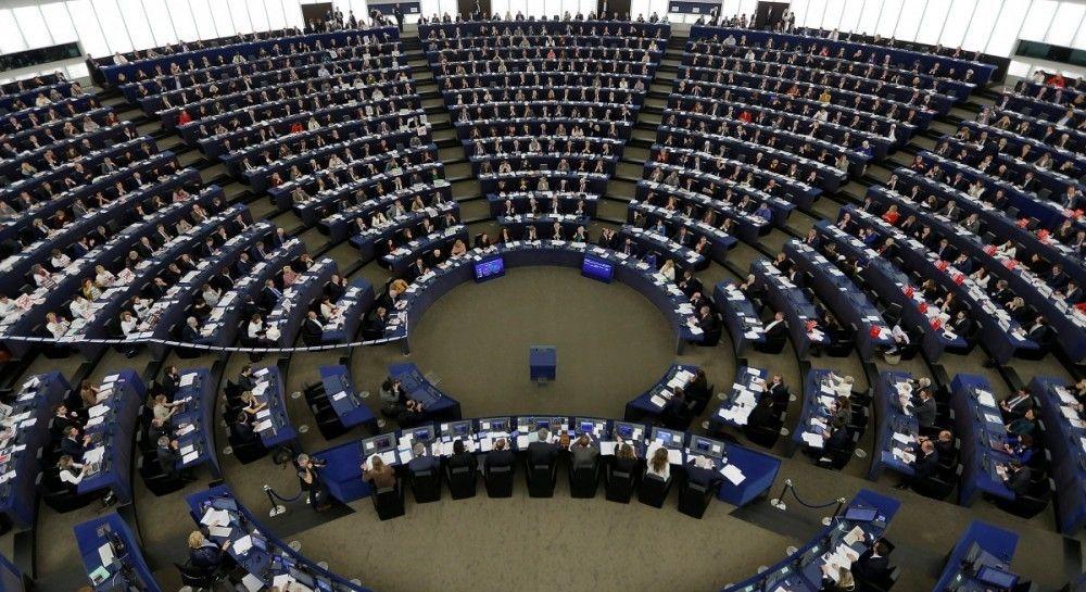 В Европарламенте решили, кому достанутся места британских делегатов