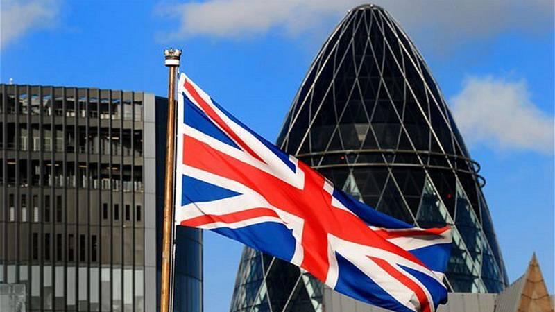 Великобритания готовится к сильнейшим кибератакам