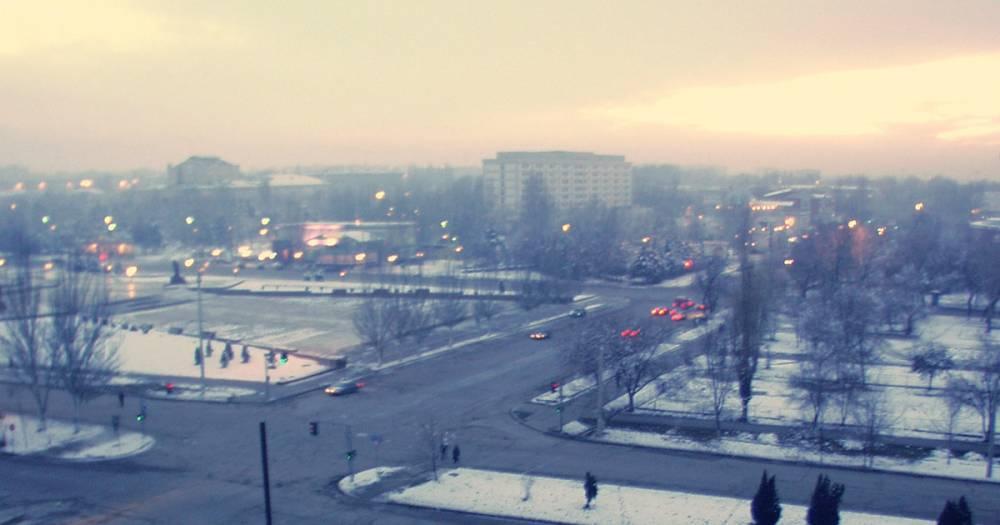 Столица Киргизии осталась почти без отопления при аномальных морозах