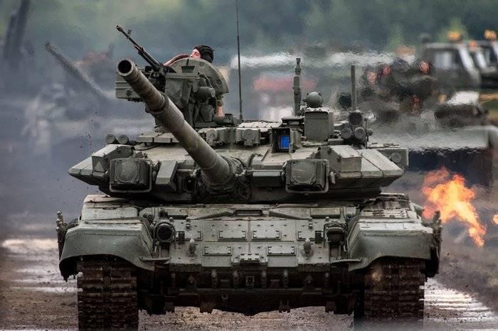 Для танков придумали тепловую «шапку-невидимку»