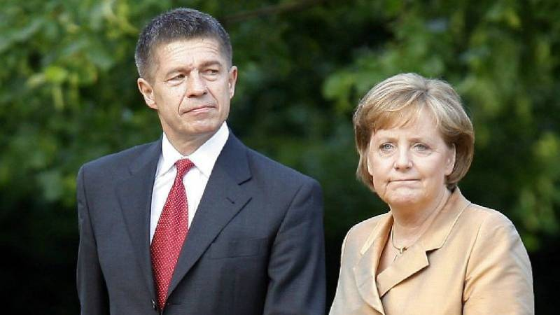 Шесть секретов любви от канцлера Ангелы Меркель