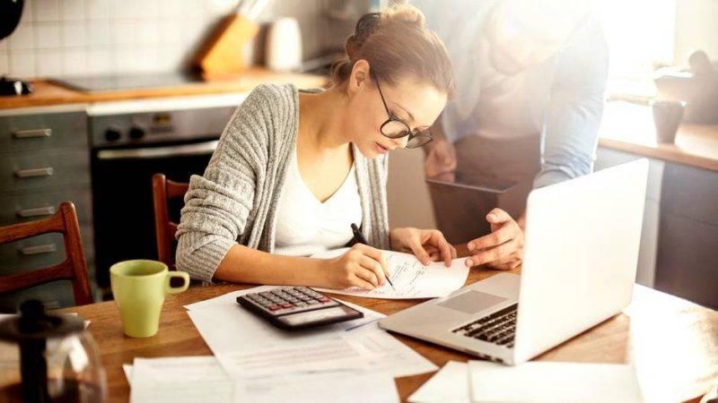 Шесть распространенных ошибок при заполнении налоговой декларации