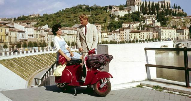 Сладкая жизнь. Кем бы вы были в Италии 60-х?