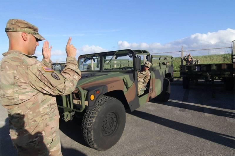Военные США, вон из Японии! Новый губернатор Окинавы шокировал Вашингтон
