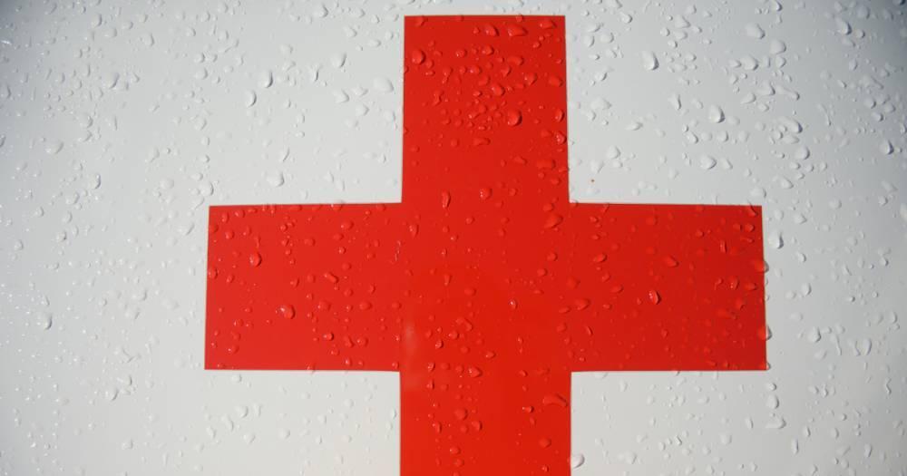 Красный Крест доставил в Донбасс почти 240 тонн гуманитарной помощи