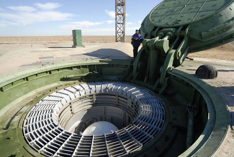 Госдеп: Мы договор СНВ-3 выполняем, ждём того же от России