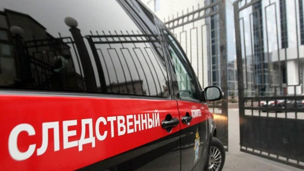 СК РФ возбудил дело о нарушении правил безопасности после аварии «Союза»
