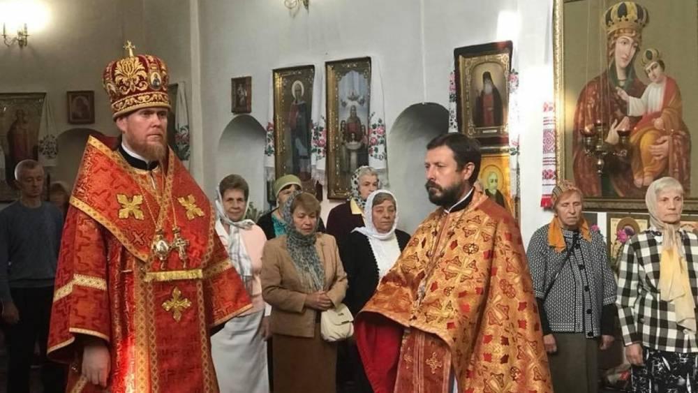 Константинополь прокомментировал процесс предоставления Украине томоса