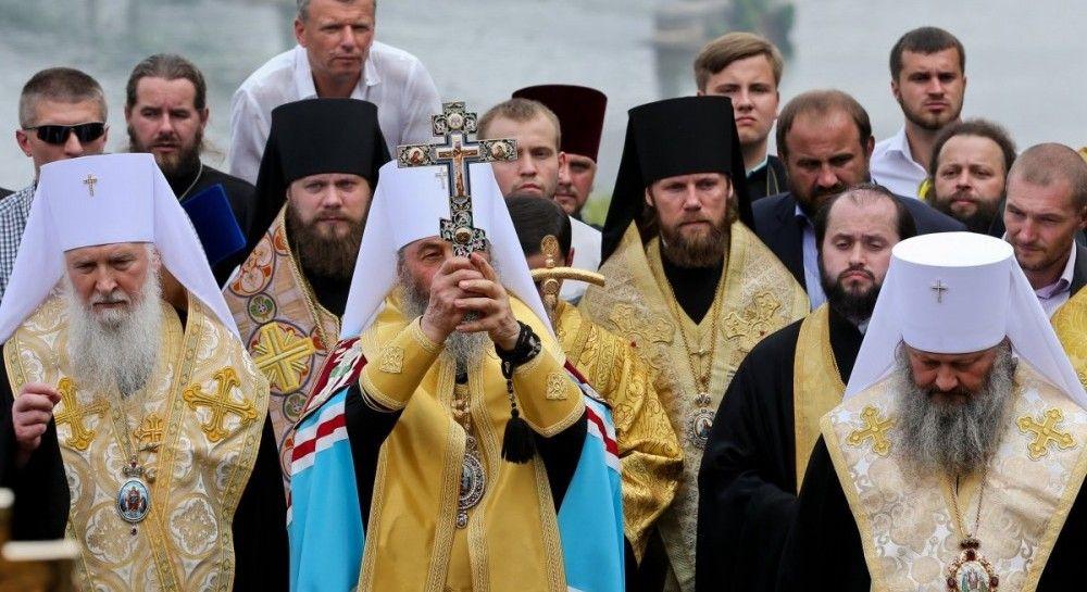 Угрозы разрывом связей с Константинополем и анафемой на Варфоломея: как на решение Синода отреагировали в Москве и УПЦ МП