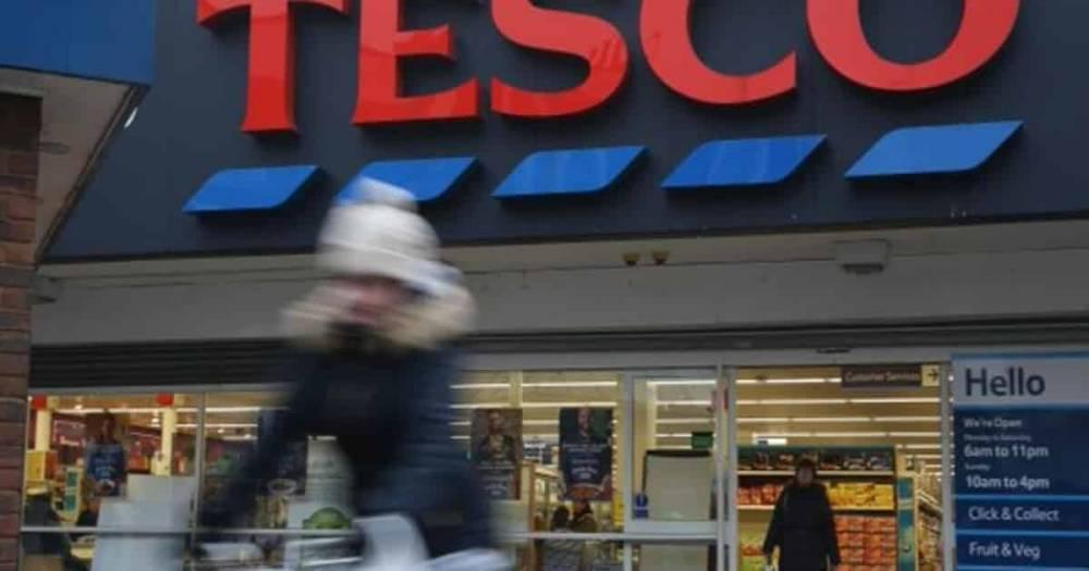 Tesco изменит сроки годности еще на 116 наименованиях товаров
