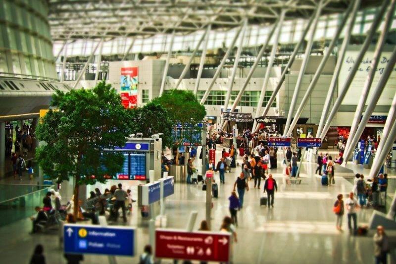 Охрана аэропорта нанесла моральную травму женщине-трансгендеру