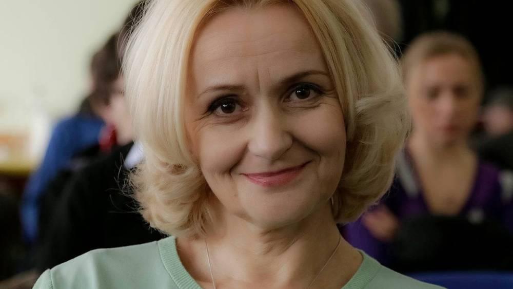 Украинка Фарион оскорбила жителей Закарпатья и предложила им «пилить» в Венгрию