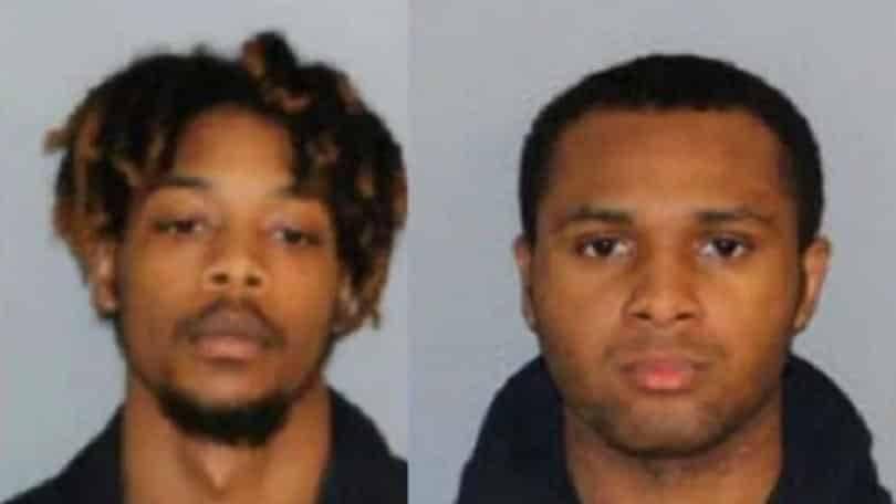 Двоих мужчин обвинили в изнасиловании 9-месячной девочки