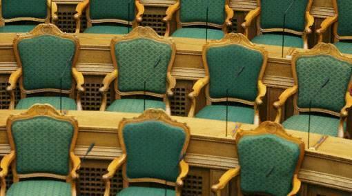 Датские депутаты предложили сажать в тюрьму за поддержку России