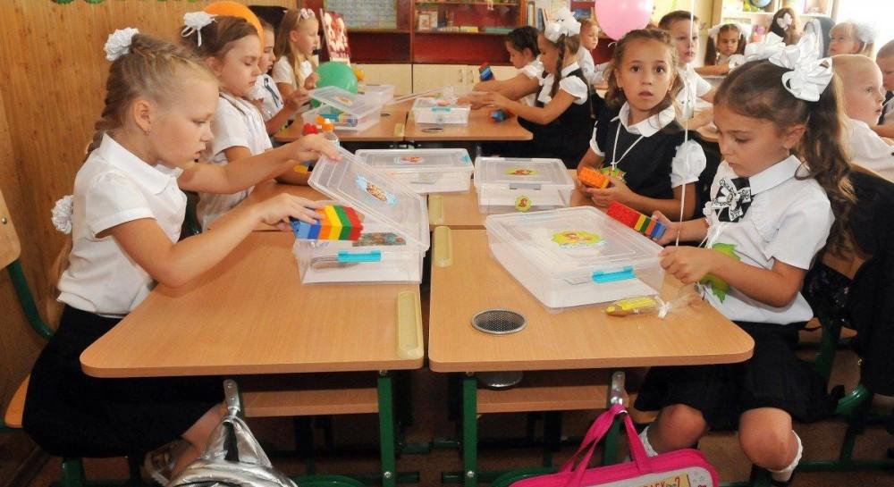 В Украине вступил в силу закон о доступе детей с особыми потребностями к образованию