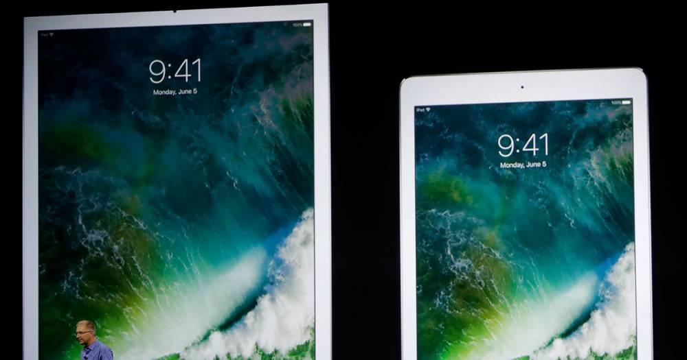 В новом iPad Pro будет необычный способ крепления Apple Pencil